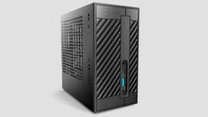 AMD Ryzen 4000: Renoir-APUs laufen mit Beta-BIOS im ASRock DeskMini A300