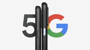 Pixel 5 und Pixel 4a 5G: Google bestätigt und zeigt zwei Smartphones für Herbst