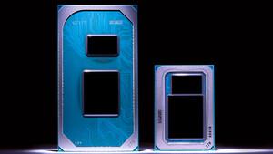 Intel-CPU: Tiger Lake-H mit acht Kernen kommt Anfang 2021
