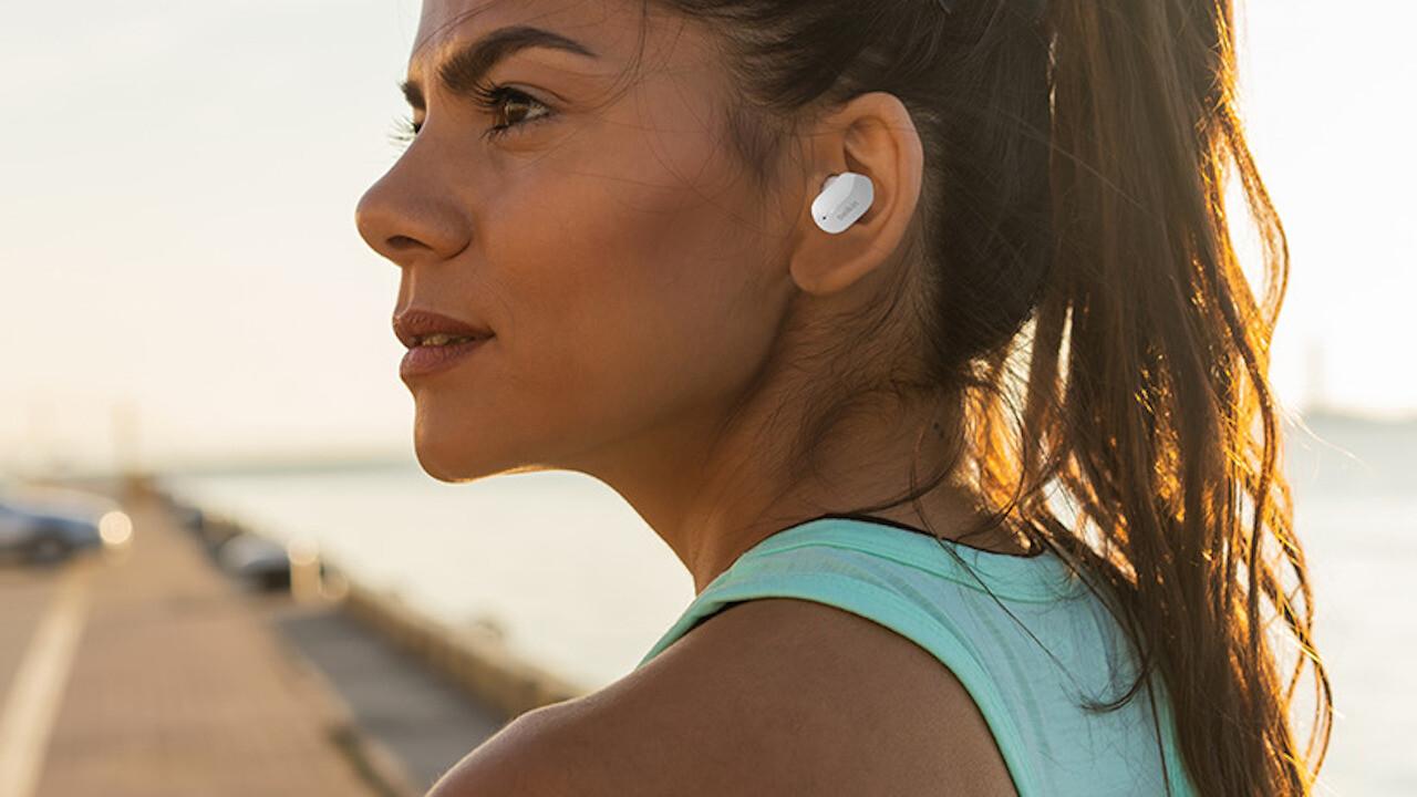Soundform True Wireless: Günstige kabellose In-Ear-Kopfhörer von Belkin