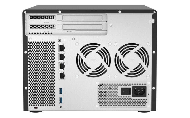 QNAP TS-h886