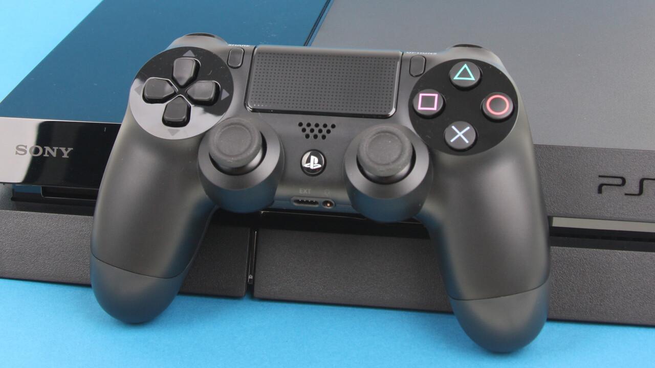 DualShock statt DualSense: PlayStation 5 unterstützt PS4-Controller – für PS4-Spiele