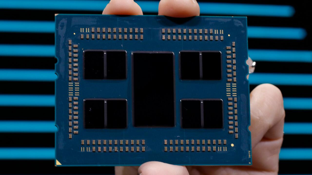 Gerüchte über Wafer-Käufe: AMD soll Apple als TSMCs größten Kunden ablösen