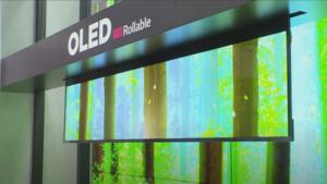 Display Week 2020: LG zeigt neue Konzepte für OLED-Displays