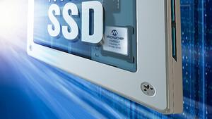 """Flashtec NVMe 3108: """"Halbierter"""" PCIe-4.0-SSD-Controller für 6 GB/s auf M.2"""