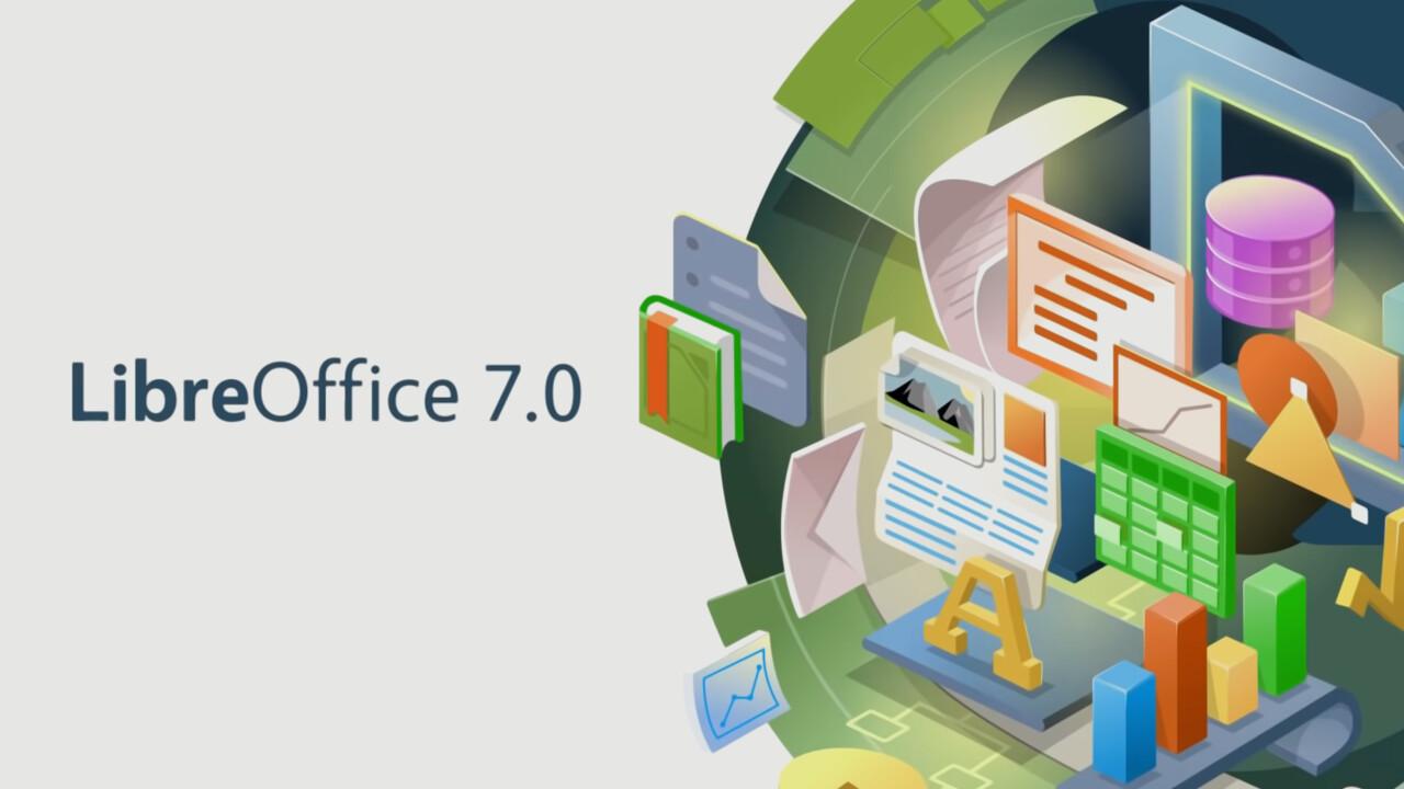 LibreOffice 7.0: Freie Office-Suite mit neuen Features für alle Plattformen