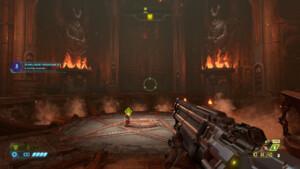 noblechairs Doom Edition: Gaming-Stuhl mit blutroten Runen und Pentagramm