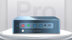 Beelink GTR Pro: 950-ml-PC mit AMD Ryzen 3000 ab 293 Euro per Crowdfunding
