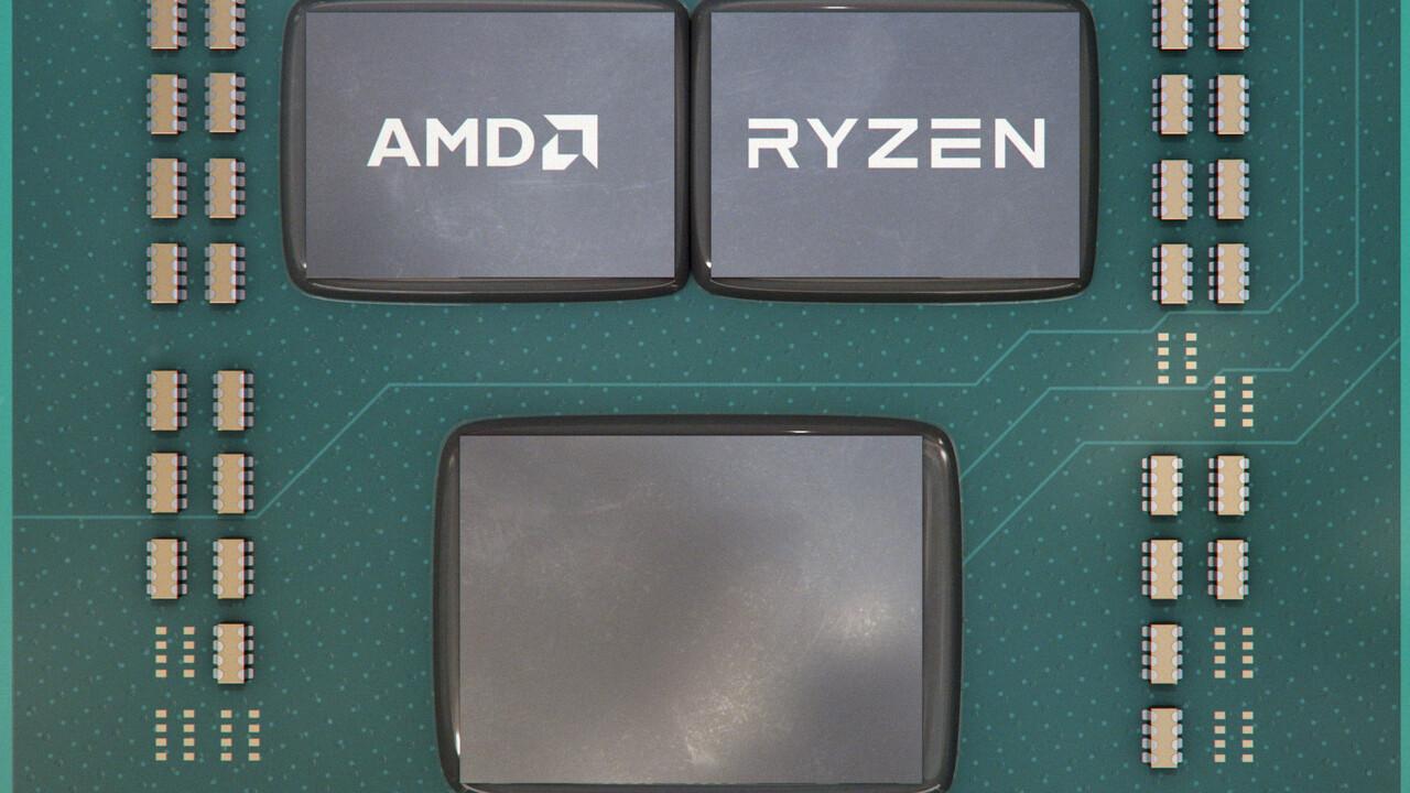 Zukünftige Prozessoren: big.LITTLE-CPU-Patent für AMD ausgestellt