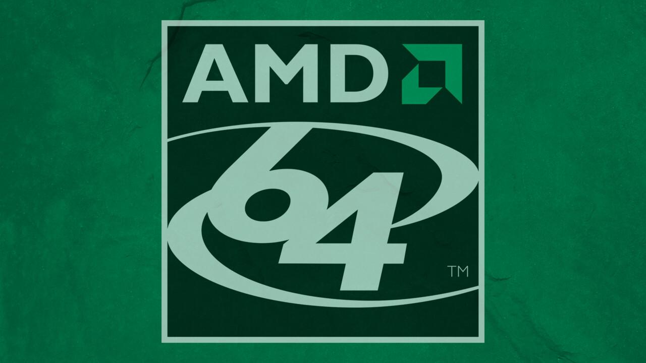 Jubiläum: AMD64 für x86-Prozessoren feiert seinen 20. Geburtstag