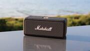 Marshall Emberton im Test: Kleiner, wasserdichter Reisebegleiter mit gutem Klang