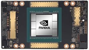 GeForce RTX 3000: Nvidia startet den Countdown für Next-Gen-Grafikkarte