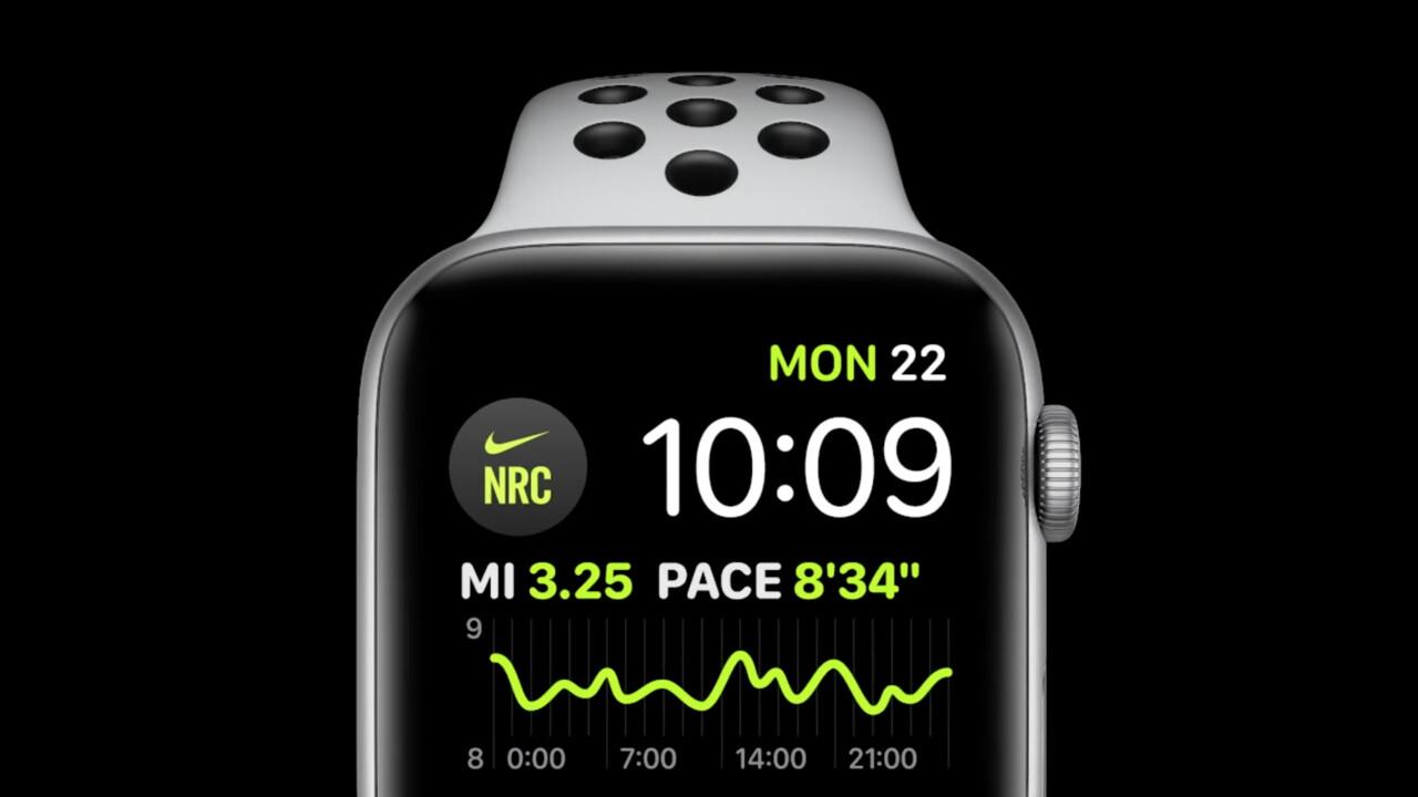 watchOS 7: Öffentliche Beta ab Apple Watch Series 3 ist ein Novum