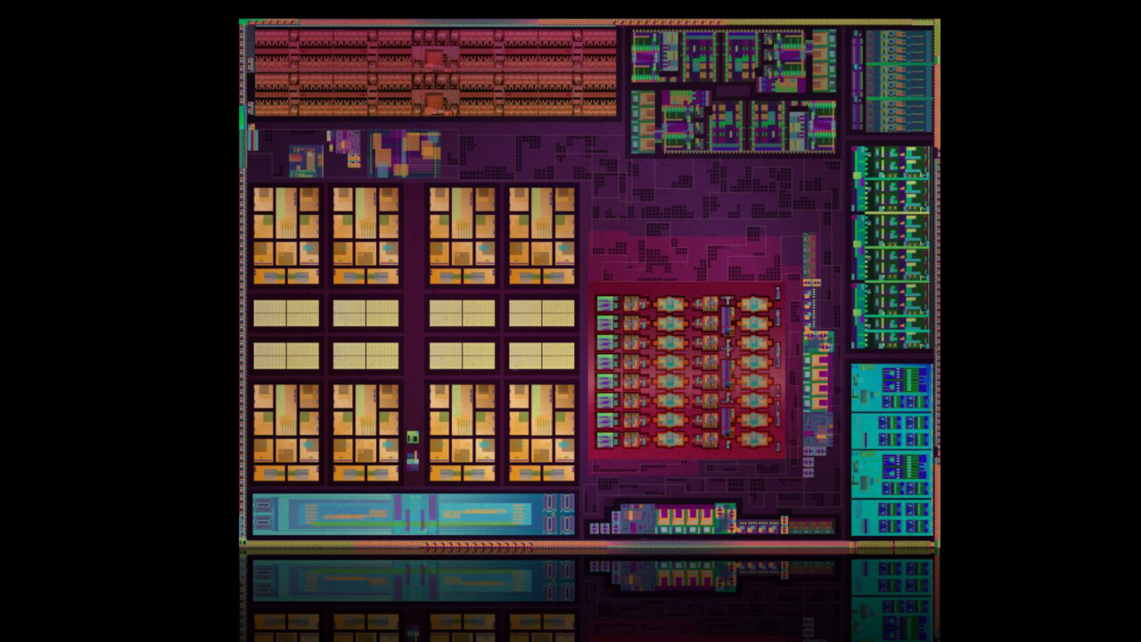 AMD Cezanne: Sichtung eines Musters mit 512 Shadern und 1.850 MHz