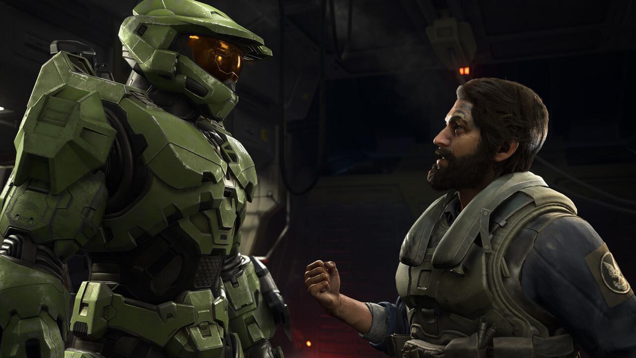 Erscheinungstermine: Xbox Series X erscheint im November, Halo Infinite nicht