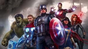Systemanforderungen: Marvel's Avengers braucht wenig und mahnt zum Test