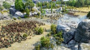 Troy: A Total War Saga im Test: Extremes Gras lässt selbst 16 Kerne schwitzen