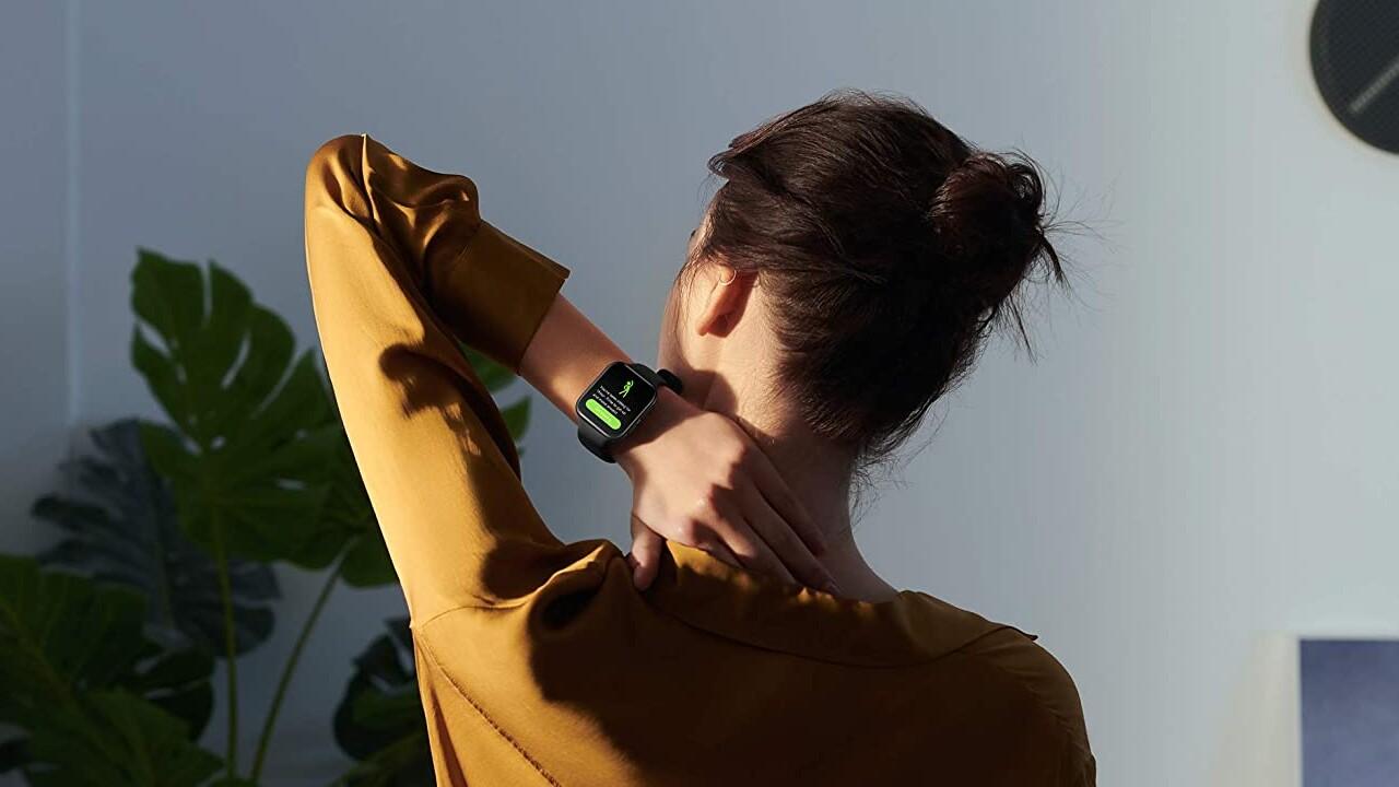 Oppo Watch mit Wear OS: 46-mm-Smartwatch mit LTE kommt nach Deutschland