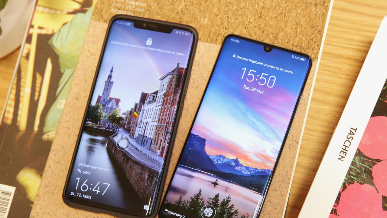 Android-Lizenz ausgelaufen: Huawei verspricht trotzdem Updates für Smartphones
