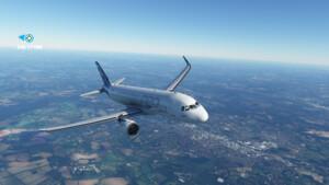 Flight Simulator im Test: Über den Wolken kann der PC nicht schnell genug sein