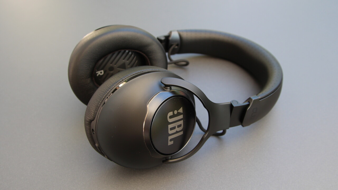 JBL Club 950NC im Test: Hervorragende Verarbeitung trifft auf guten Klang und ANC