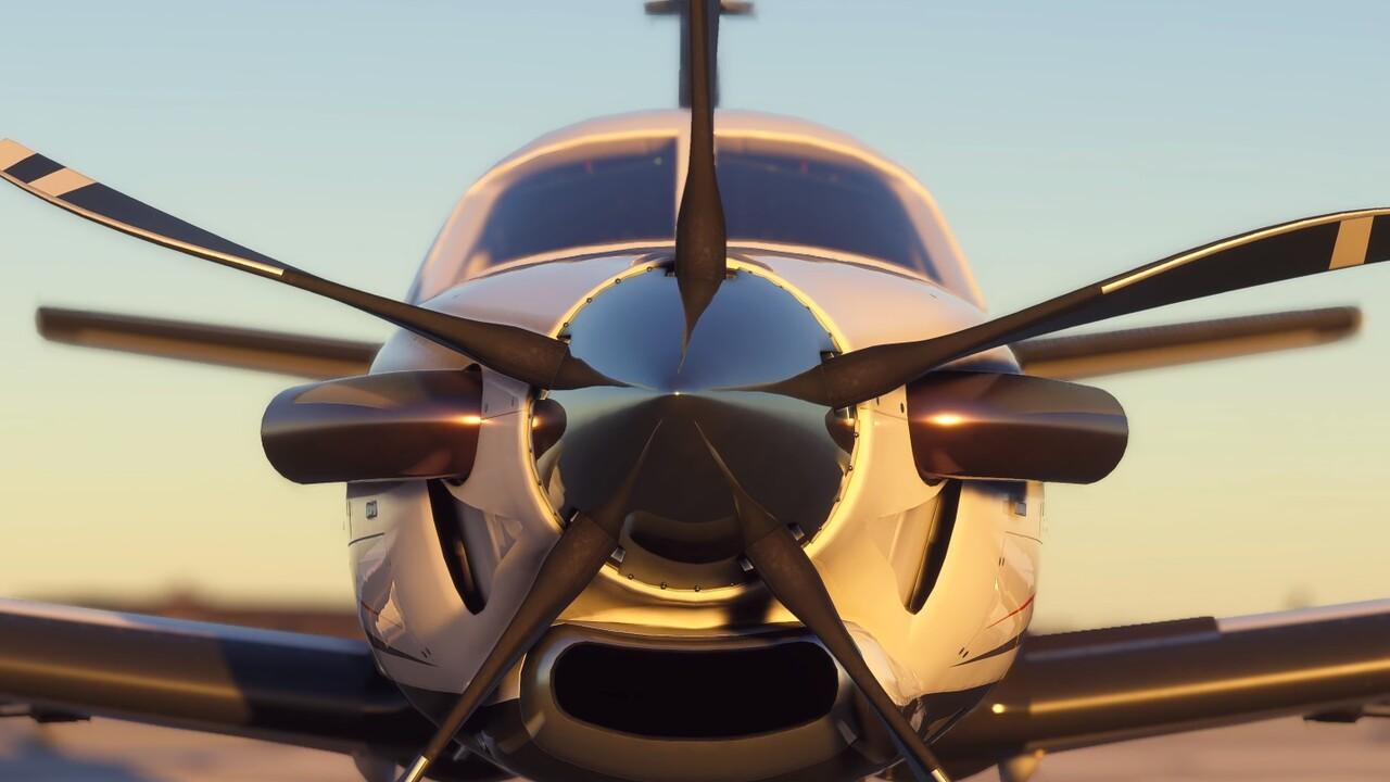 GeForce 452.06 WHQL GRD: Grafiktreiber für Microsoft Flight Simulator 2020