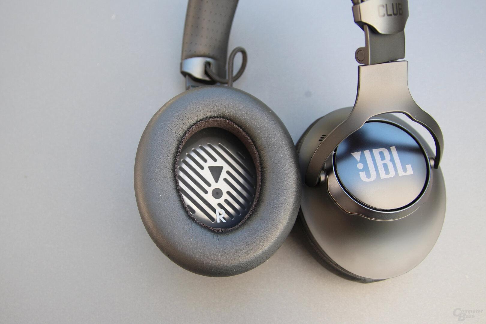 JBL Club 950NC
