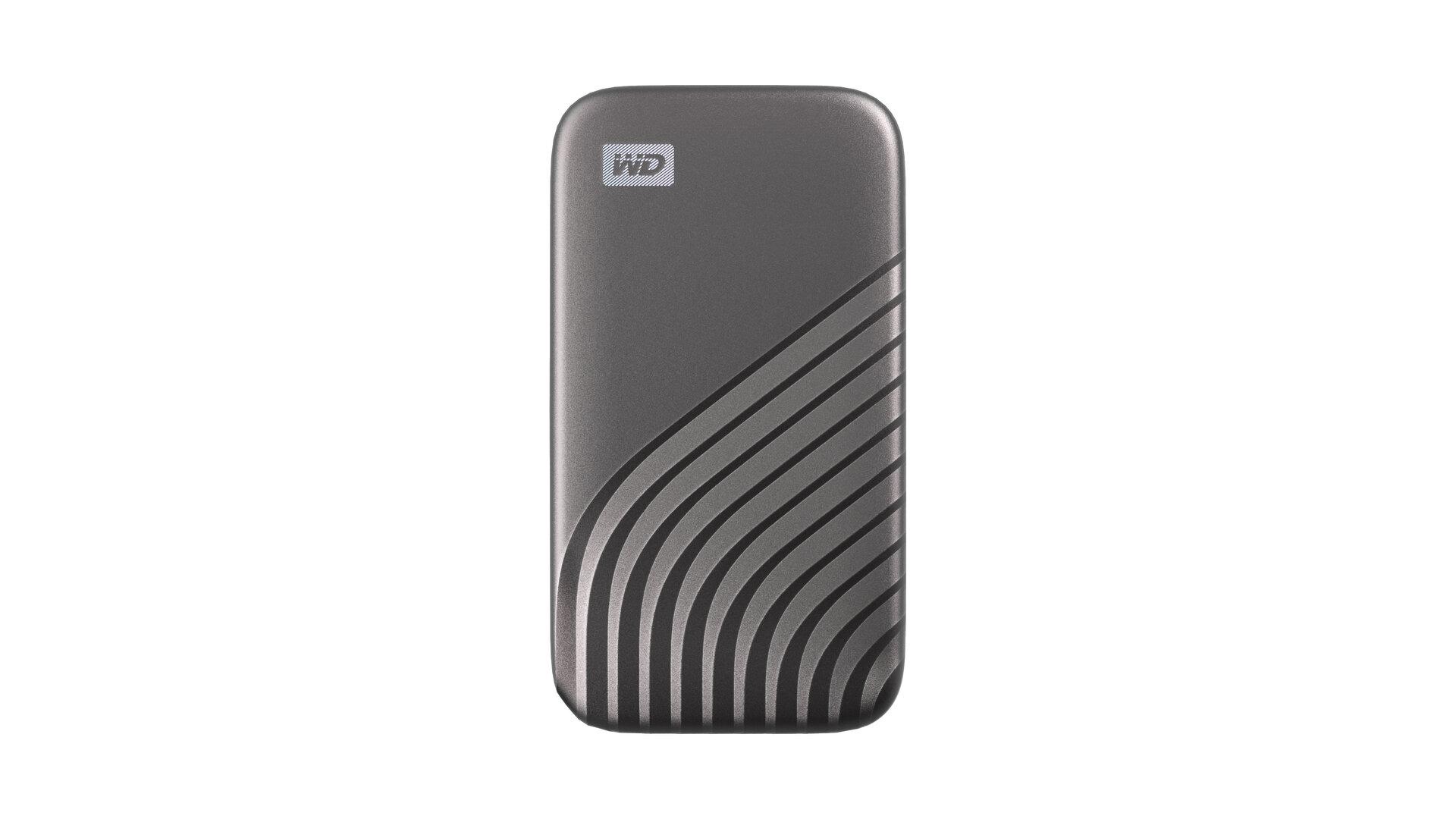 WD My Passport SSD (2020)