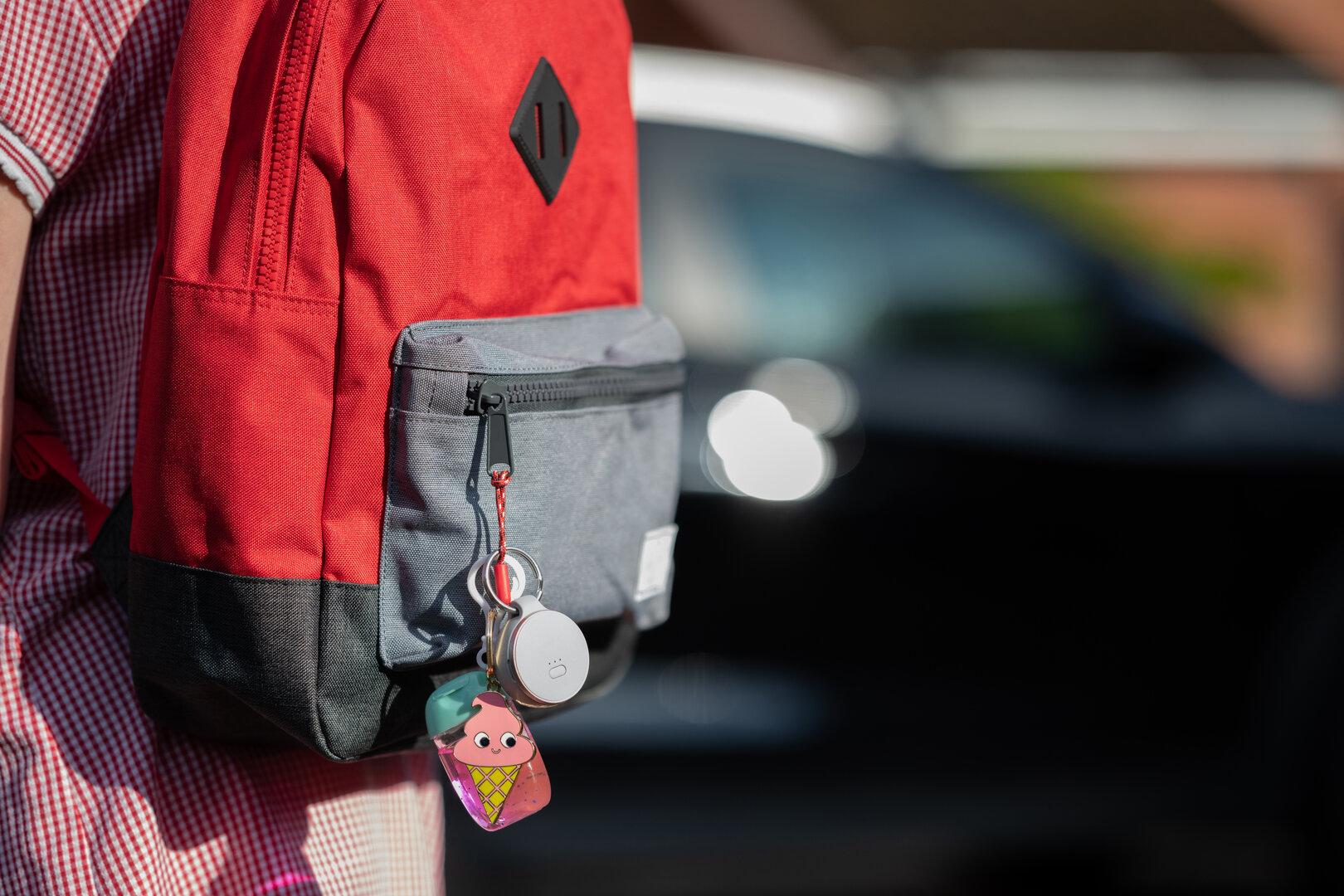 Vodafone Curve GPS-Tracker