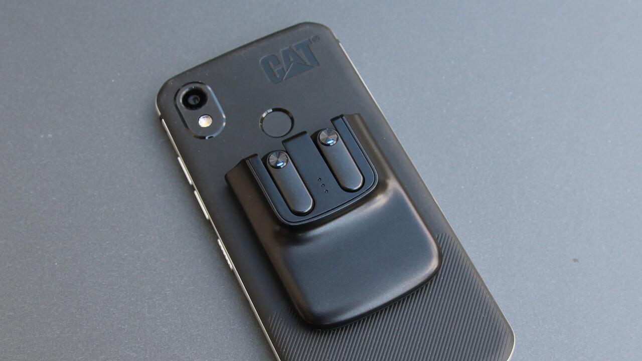 Scendo Snapods im Test: Die kabellosen In-Ears für das MagSafe des iPhone 12