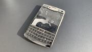 Unihertz Titan im Test: Outdoor-BlackBerry mit 1:1-Display und Qwerty-Tastatur