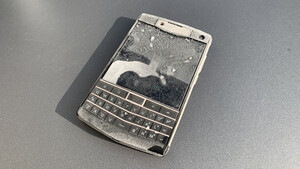 Unihertz Titan im Test: Outdoor-BlackBerry mit 1:1-Display und Qwerty-Tastatur