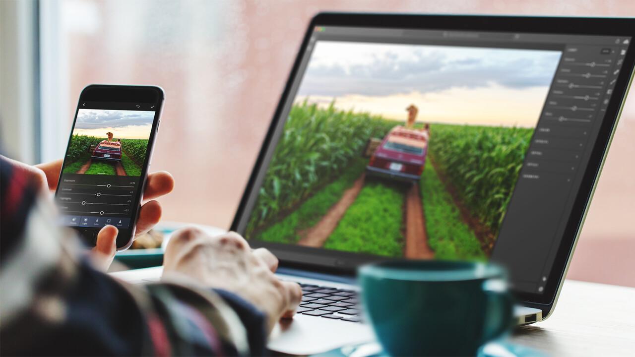 Adobe: Update für Lightroom löscht Fotos auf iPhone und iPad
