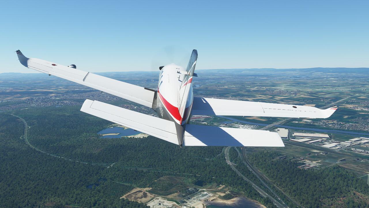 Wochenrück- und Ausblick: Die Next-Gen-GeForce kommt und die Flight-Sim hebt ab