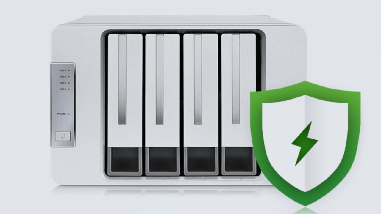 Speichererweiterung mit USB C: TerraMaster D4-300 fasst 4HDDs für 72 Terabyte