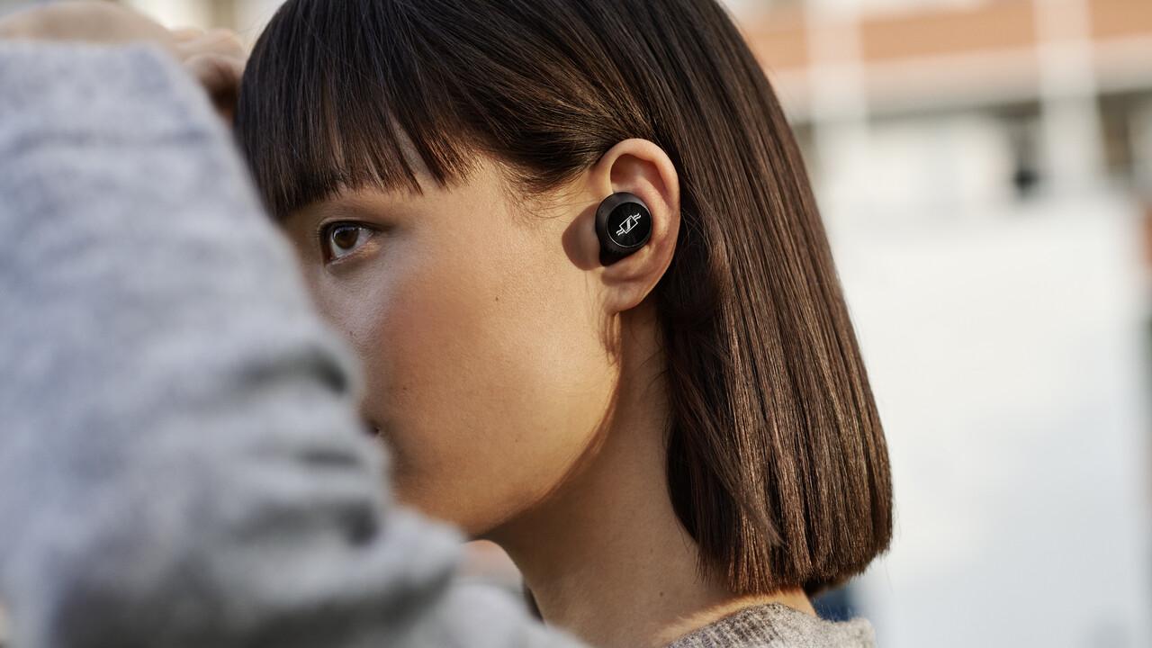 Momentum True Wireless 2: Sennheiser bringt Special Edition zum Jubiläum