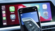 BMW Digital Key im Test: Das iPhone wird zum Autoschlüssel