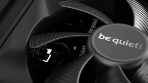 be quiet!: Dark Power Pro 12 ist digital und bis zu 95 Prozent effizient