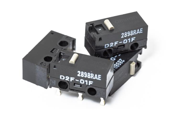 Omron D2F-O1F