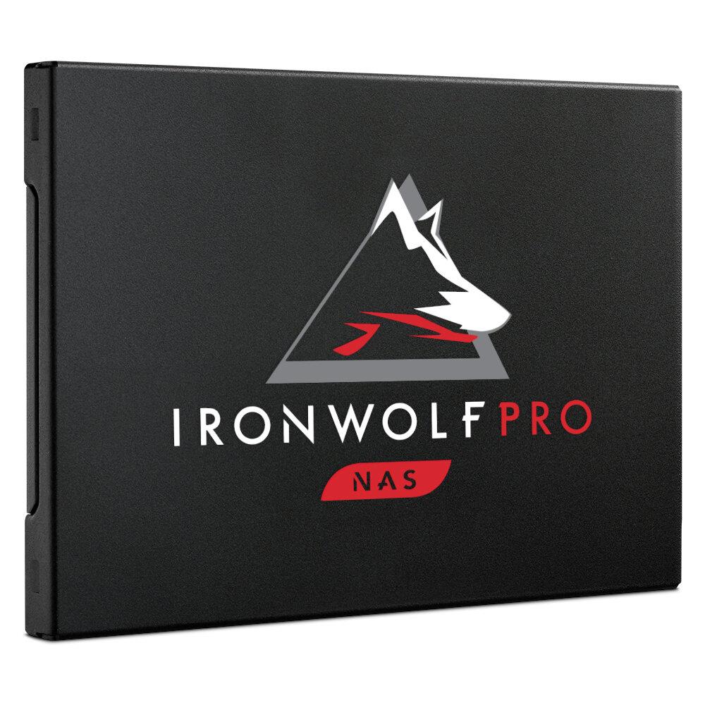 Seagate IronWolf Pro 125 SATA SSD