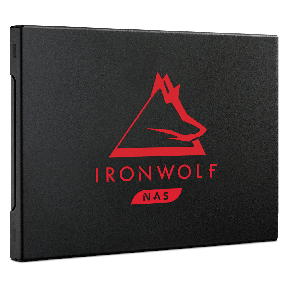 Seagate IronWolf 125 SATA SSD