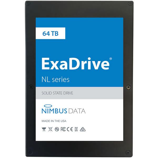 ExaDrive NL