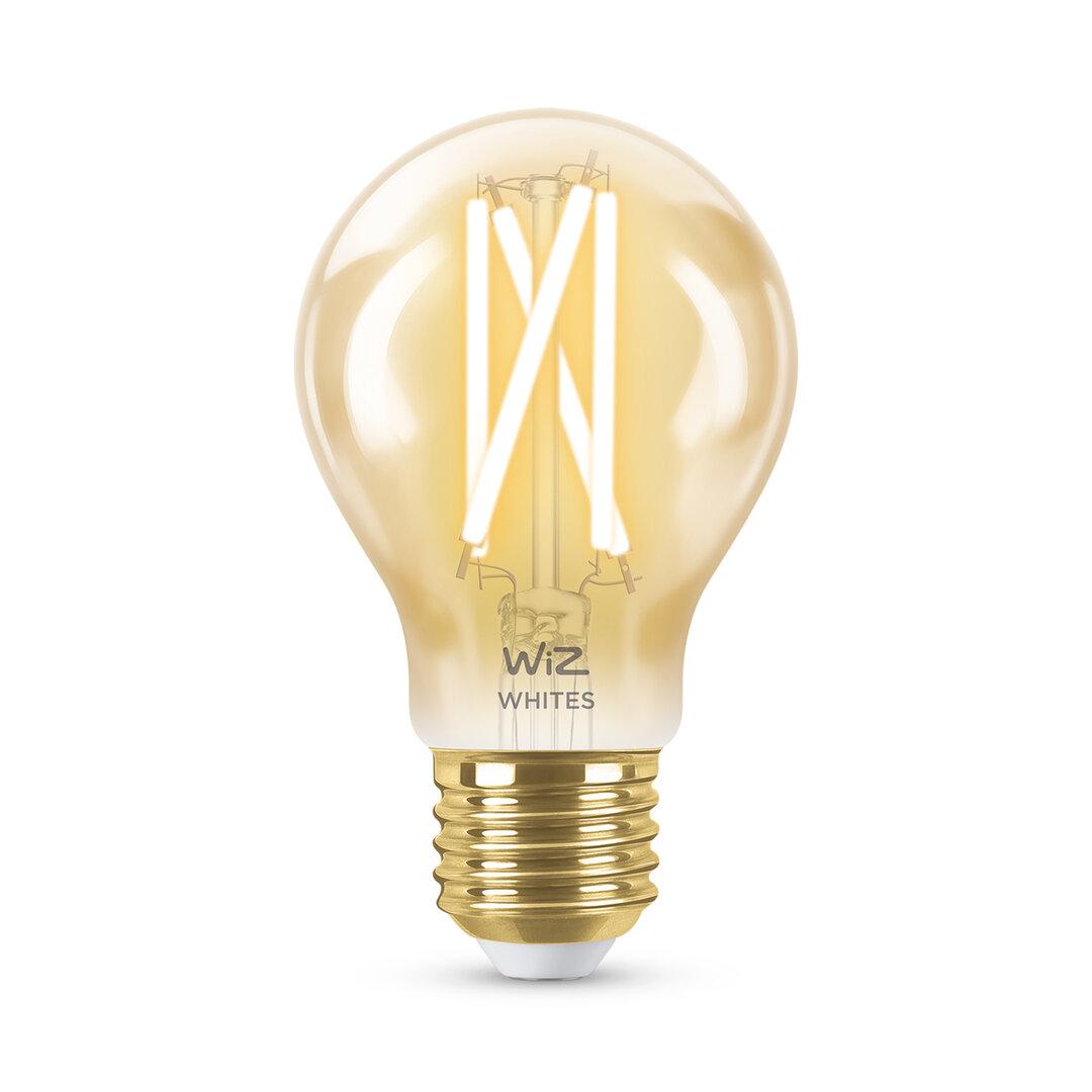 WiZ Filament E27 A60 Amber