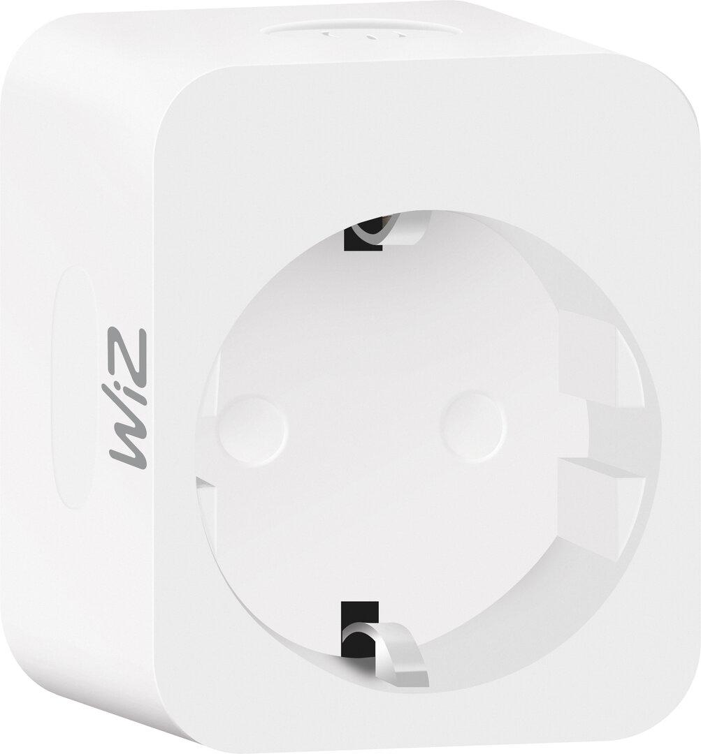 WiZ Smart-Plug