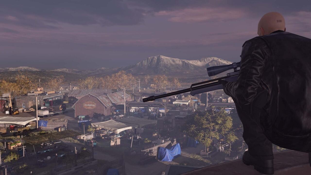 Gratisspiele: Hitman und Shadowrun-Trilogie kostenlos bei Epic