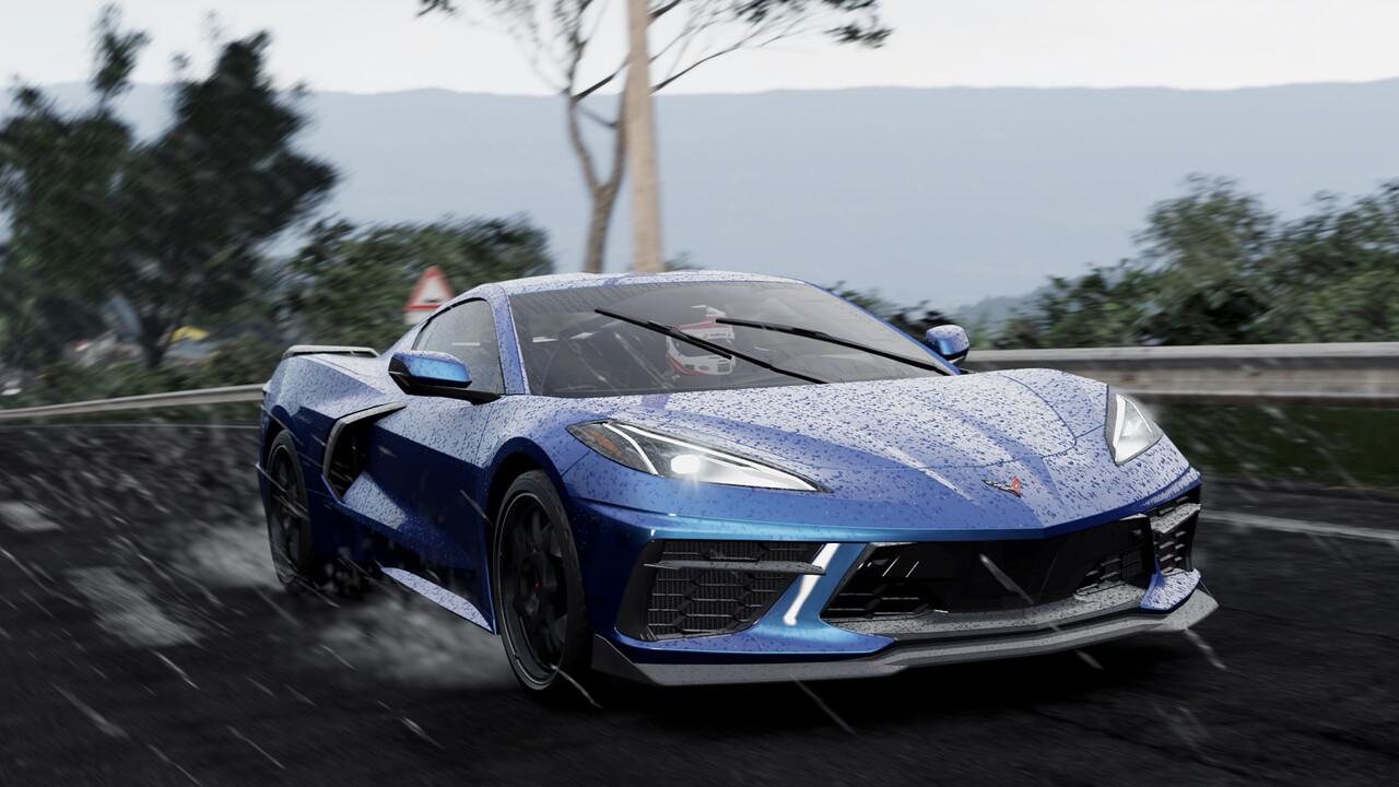 Adrenalin 2020 Edition 20.8.3: Grafiktreiber für Project Cars 3 und Fortnite