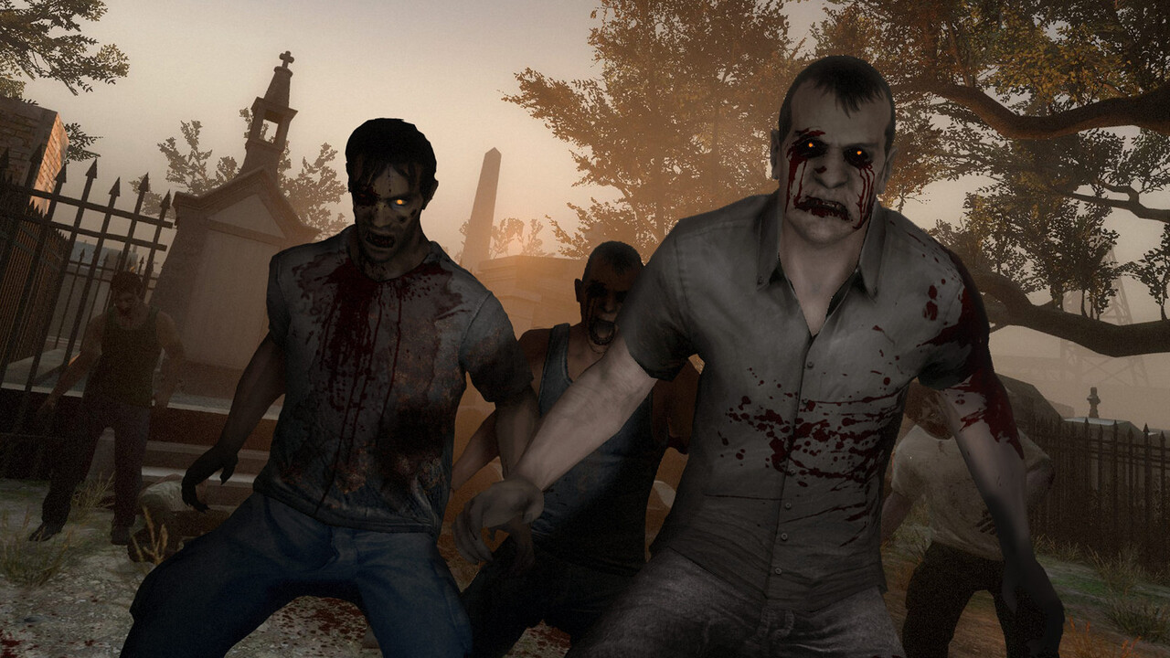 Left 4 Dead 2: Community-Inhalt The Last Stand als offizielles Update