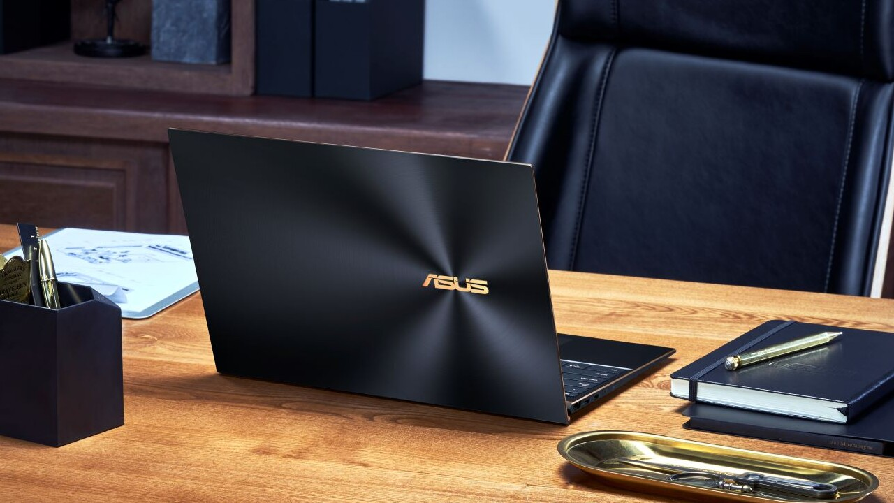 Asus ZenBook S (UX393): High-End-Leichtgewicht im 3:2-Format mit Tiger Lake