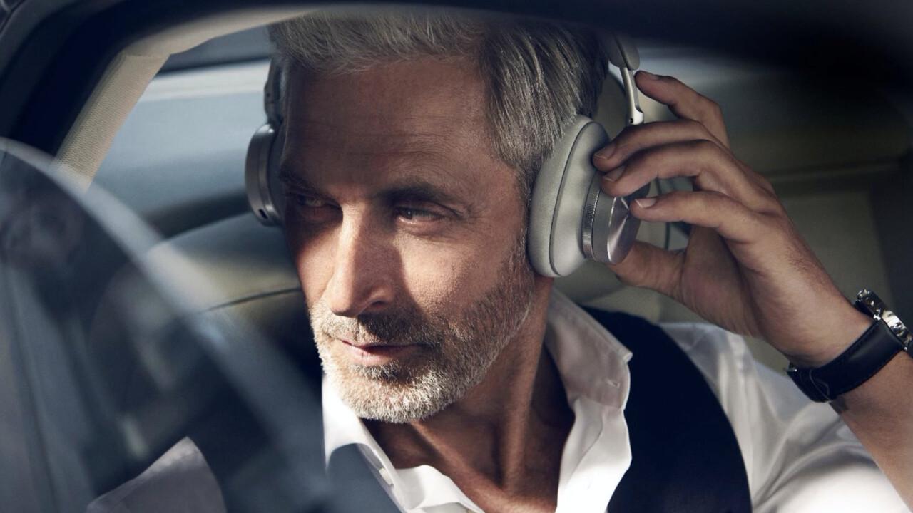Beoplay H95: Edler ANC-Kopfhörer von Bang & Olufsen kostet 800 Euro