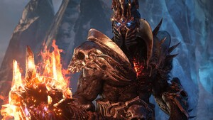 World of Warcraft: Shadowlands steigert den Hardware-Bedarf ab Oktober